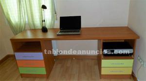 Mesa de estudio para niños
