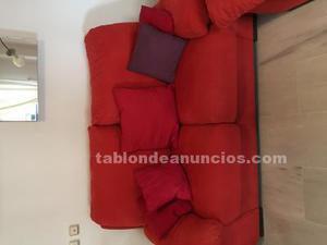 Se vende 2 sofas