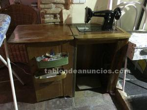 Se vende maquina de coser