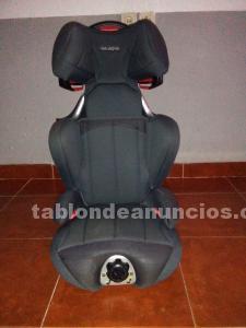 Se vende silla coche niño