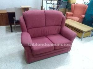 Sofa de 2 plazas buen estado