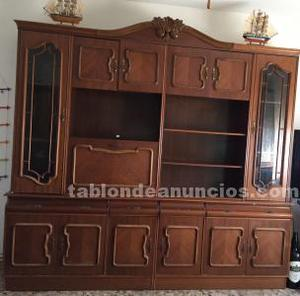 Mueble de salón vintage