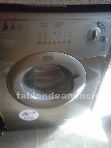Urge vender lavadora por cambio de residencia