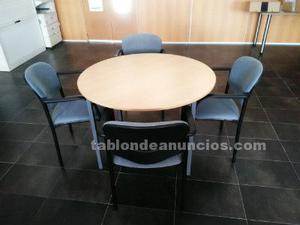 Venta mobiliario de oficina