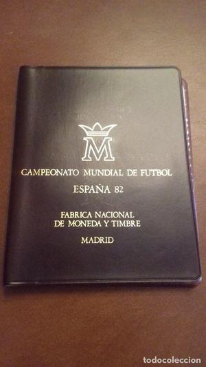 Cartera de Juan Carlos I de . Monedas de ,