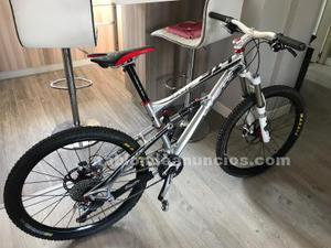 Bicicleta de montaña lapierre zesty 314