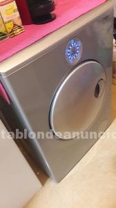 Vendo lavadora indesit moon a+