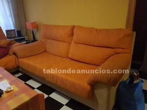 Conjunto sofa 3 + 2 a 99€