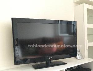 """Televisor lg 32"""" modelo 32ld565 (lcd)"""