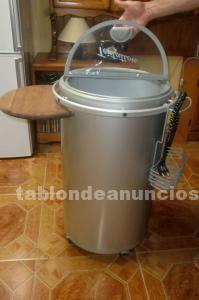 Vendo frigorifico marca new pol (tentation). Nuevo, sin uso.