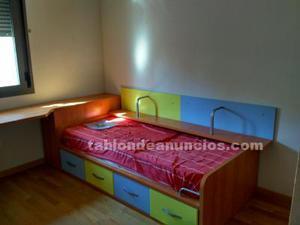 Vendo habitacion juvenil