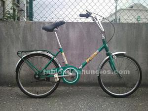 Bici bh clasica modificada