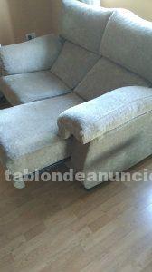 Sofa 2 plazas en buen estado