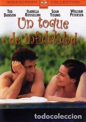 Un toque de infidelidad de Joel Schumacher con Ted Danson e
