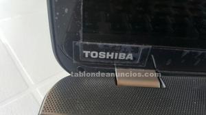 Portatil toshiba satellite p50 a 14g