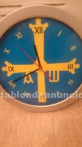 Reloj de asturias