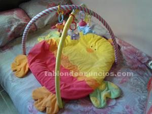 Carro bebe + ropa + accesorios bebe
