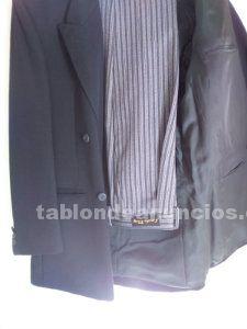 Traje de chaqueta emidio tucci