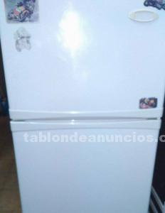 Vendo 1 refrigeradora (nevera) en muy buen estado 70€