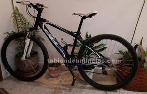 Vendo bicicleta de montaña bh
