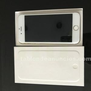 Vendo iphone 6, 16gb en su caja original