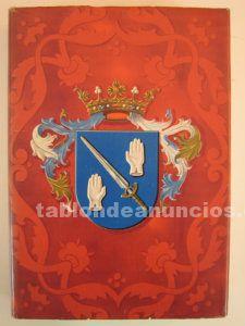 La casa de domecq d'usquain: ensayo genealógico-nobiliario