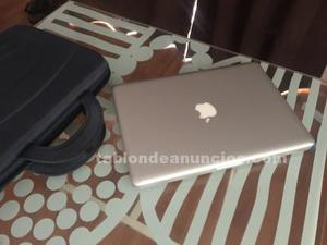 "Vendo portatil macbook pro 13"""