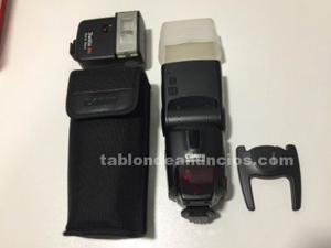 Canon flash speedlite 580ex