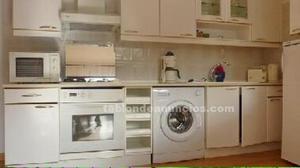 Obtener muebles de cocina por 3€ por modulo