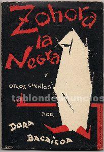 Dora bacaicoa. Zohora la negra y otros cuentos