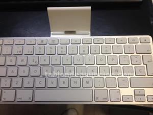 Teclado ipad o iphone