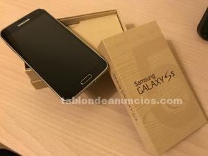 Samsung galaxy s5 libre