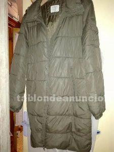 Vendo chaquetón plúmax