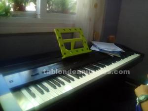 Vendo piano electrónico