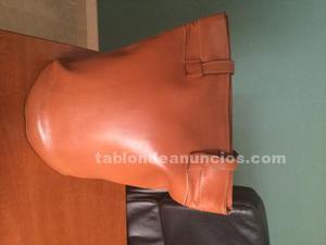Bolso piel el caballo