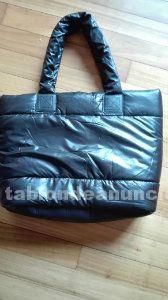 Original bolso grande negro