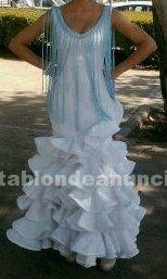 Vendo vestido de flamenca