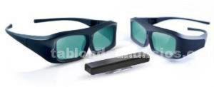 Gafas 3d philips, vendo
