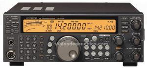 Vendo equipos para radioaficionados