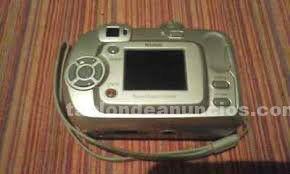 Vendo una cámara de fotos y vídeo kodak 300