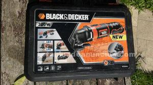 Multiherramienta black and decker