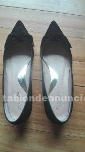 Zapatos el corte inglés talla 39