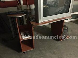 Mueble oficina para ordenador