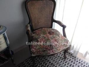 Muebles antiguos de coleccion