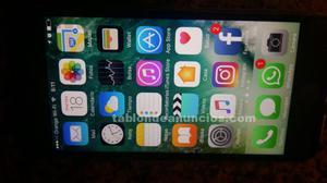 Vendo iphone 7 32gb libre