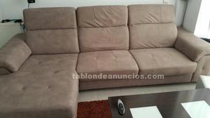 Vendo sofa chaise longue cama