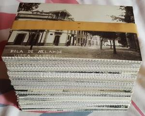 Postales antiguas de asturias