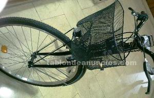Bicicleta nueva de mujer con rueda grande de 28