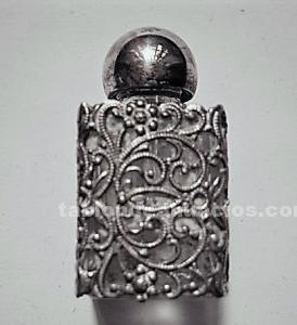 Perfume miniatura antiguo