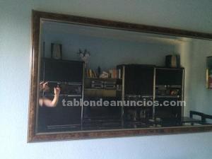 Gran espejo salon